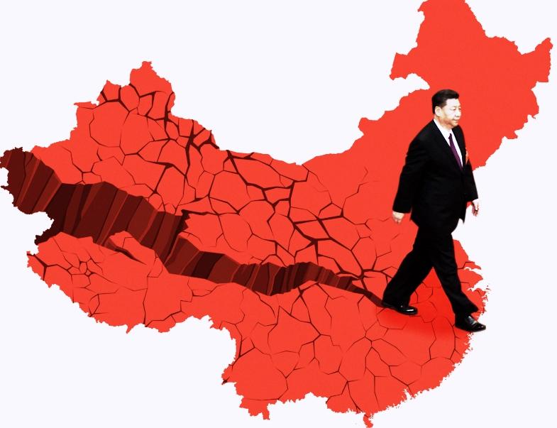 Résultats de recherche d'images pour «Bước nhảy lùi vĩ đại của Trung Quốc»