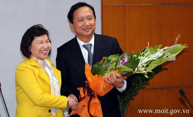 Từ Trịnh Xuân Thanh đến Trầm Bê, Hồ Thị Kim Thoa | Đàn Chim Việt Online -  Thông tin - Chính trị - Nghị luận